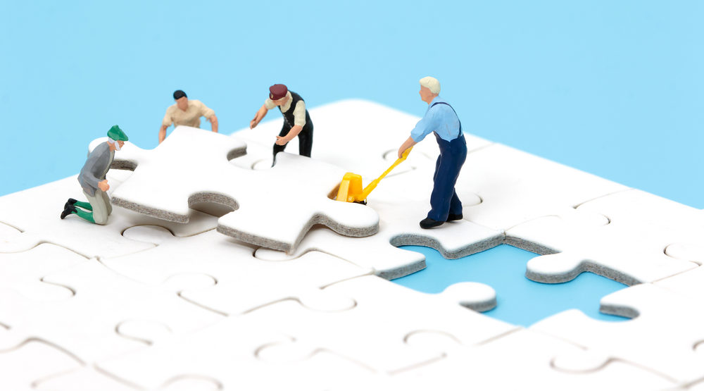 Team integration via Slack