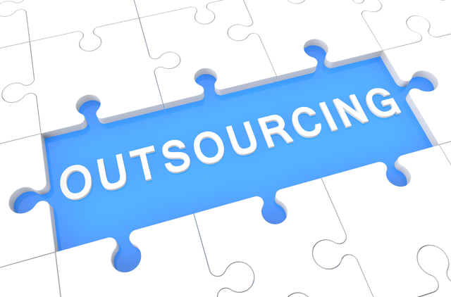 Outsourcing DevOps services